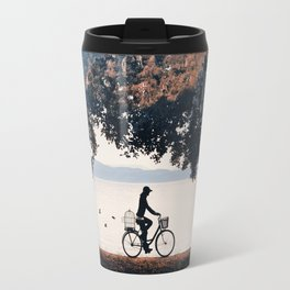 Into the Nature II Travel Mug