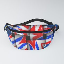 American Weave Fanny Pack