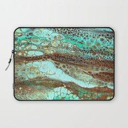 Abstract Annemarie Laptop Sleeve