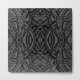 Leonie 1 Metal Print
