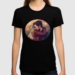 You put your arms around me T-shirt