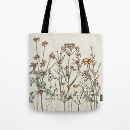 Wild ones Tote Bag