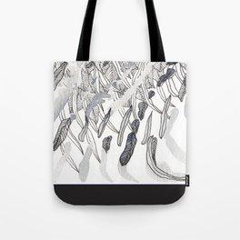 Earl Grey Tote Bag