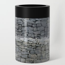 Dry stone wall Can Cooler