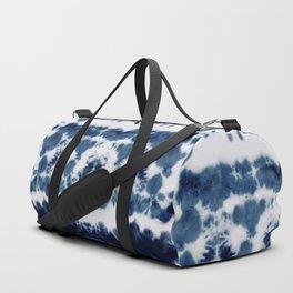 Shibori Not Sorry Duffle Bag