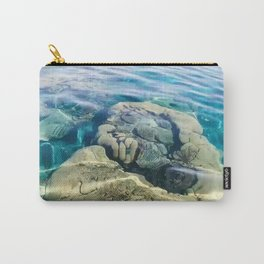 Underwater Life Carry-All Pouch