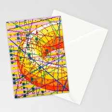 ad infinitum Stationery Cards