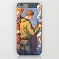 William and Theodore 23 Slim Case iPhone 6s