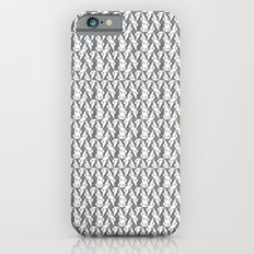 Pattern iPhone 6s Slim Case