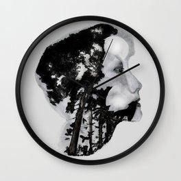 Baekhyun | Boy Who Cried Wolf Wall Clock