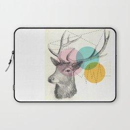 stitch doe Laptop Sleeve