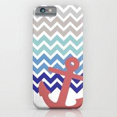 Nautical  Slim Case iPhone 6s