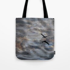 close call Tote Bag