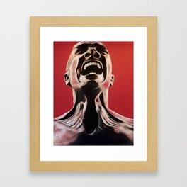 Camilo  Framed Art Print