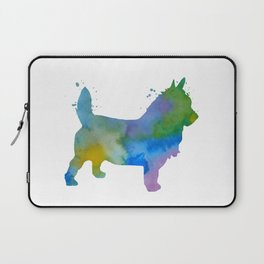 West Highland White Terrier Laptop Sleeve