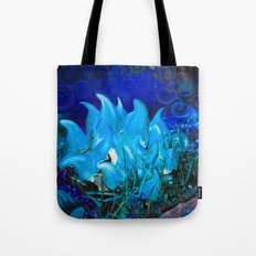 The Gathering 1 Tote Bag