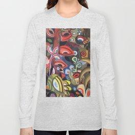 Prowl Long Sleeve T-shirt