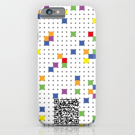 The New Gaffa // Community Spirit iPhone & iPod Case