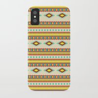 passion iPhone & iPod Cases featuring Passion by Adel