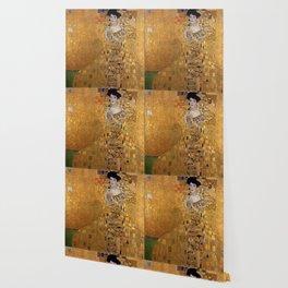 Gustav Klimt Wallpaper