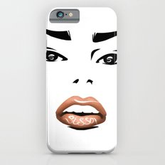 Bombshell Series: Sex - Sophia Loren iPhone 6 Slim Case