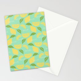 Give Us a Squeeze! Stationery Cards