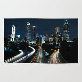 Atlanta Lights Rug