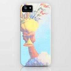 Monty Python & The Holy Grail. The Script Print! Slim Case iPhone (5, 5s)