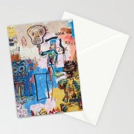 Salvation Stationery Cards