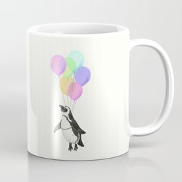 I believe I can fly Coffee Mug