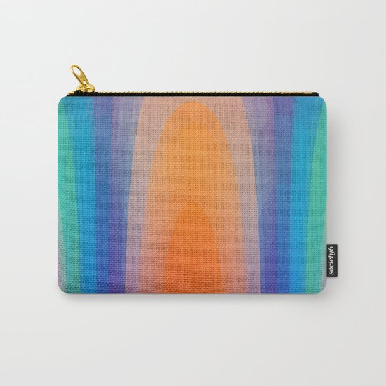 Chroma #1 Carry-All Pouch
