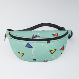 That's My Jam Fanny Pack