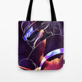 Galaxy Series: Garrus Vakarian Tote Bag