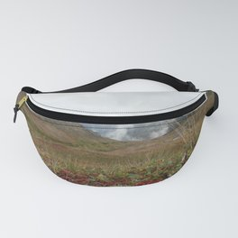 Mountain Crisp Fanny Pack