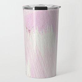 Blush Pink Travel Mug