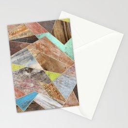 Geometrias Stationery Cards
