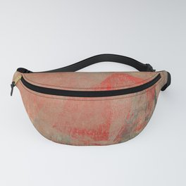 Difficult Paths Fanny Pack