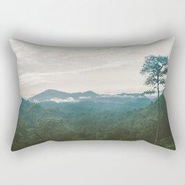 Forest View Rectangular Pillow