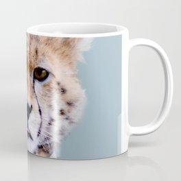 Fashion cheetah Coffee Mug