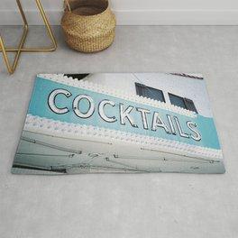 Cocktails Rug
