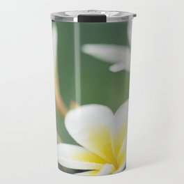 in the happy garden Travel Mug