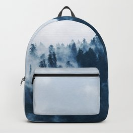 Misty Forest Backpack