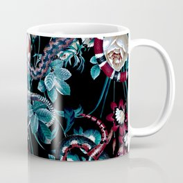 Dangers in the Forest III-II Coffee Mug