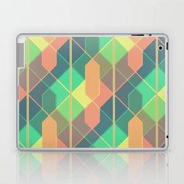 Jubilant Symphony Laptop & iPad Skin