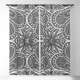 Mindful MAPATIs 117 Sheer Curtain