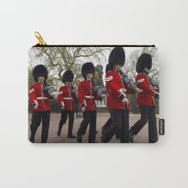 Changing the Guard London Carry-All Pouch