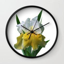 Iris 'Play to Win' Wall Clock