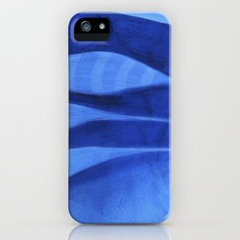the feathers iPhone Case