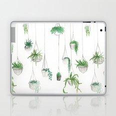 Urban Greenery: Part 1 Laptop & iPad Skin