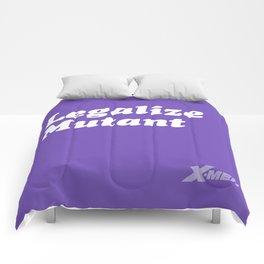 Legalize mutant Comforters
